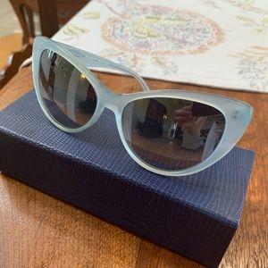 Designer sunglasses from Morgenthal Fredericks